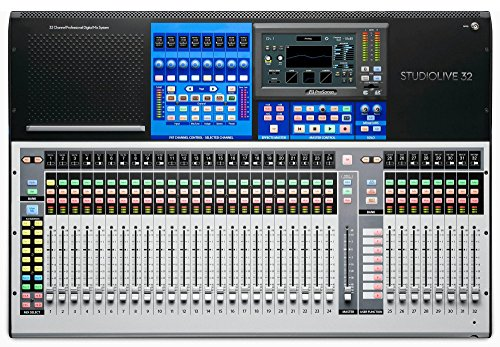 Presonus Studiolive 32 Series II Mixer