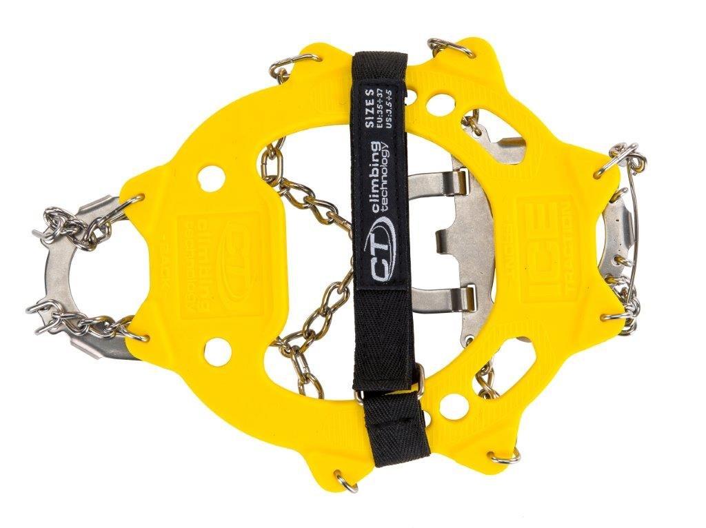 Climbing Technology Climbing TECNOLOGY Ice Traction Crampons Plus