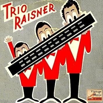 Vintage World No. 110 - EP: Harmonic