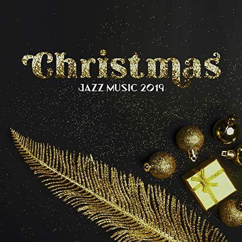 Stockholm Jazz Quartet, Weihnachten & Magic Winter