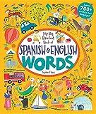 My Big Barefoot Book of Spanish & English Words (Spanish and English Edition)