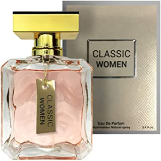 Mirage Diamond Collection Classic Woman Eau de Parfum, 100ml