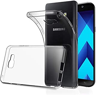 Samsung Galaxy A3 (2017 Version) Stealth Ultrathin TPU Gel Case Cover