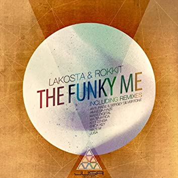 The Funky Me