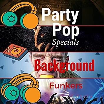 Party Pop Specials