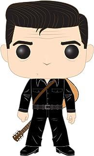 Funko Pop! Rocks: Johnny Cash Johnny Cash in Black