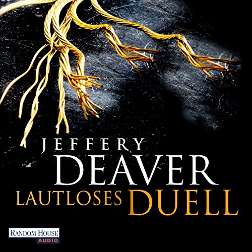 Lautloses Duell audiobook cover art