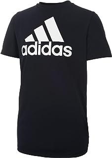 تی شرت آستین کوتاه adidas Boys 'Stay Dry Climalite