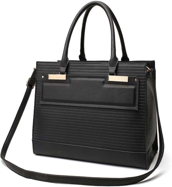 Dixinla Pet Carrier Backpack Black PU handbag dog out portable backpack cat bag 40  28  19cm PVC