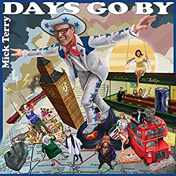 Days Go by (Deluxe Edition)