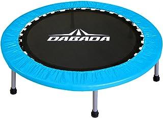 DABADA(ダバダ) トランポリン 大型102cm【耐荷重110kg】全21色