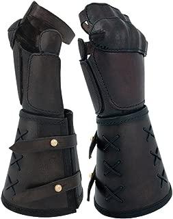 Epic Armoury Armor Venue - Single Leather Gauntlet