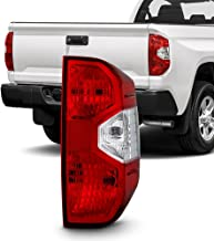 For 2014-2019 Toyota Tundra OE Direct Replacement Tail Lights Brake Lamps (Passenger Right Side Only)