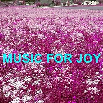 Music for joy