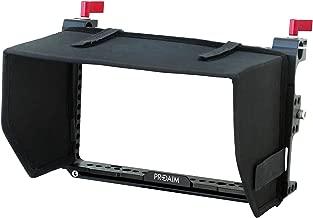 PROIAM Director's LCD Monitor Cage for Atomos, Shogun and Ninja Assassin Video Monitors (P-at-DMC)