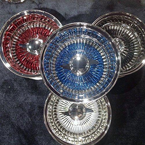 13 inch dayton wire wheels - 2