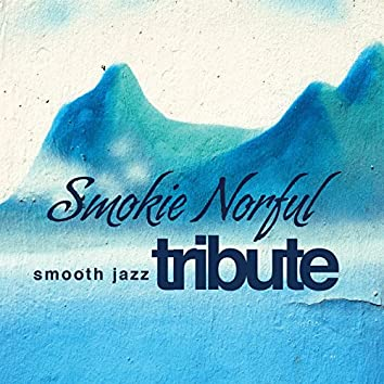 Smokie Norful Smooth Jazz Tribute
