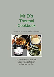 mr d's thermal cooker