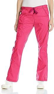 WonderWink Petite Wonderflex Grace - Pantalón médico para Mujer