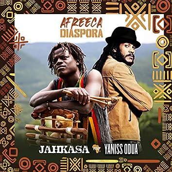 Afreeca diaspora