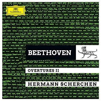 Beethoven: Overtures II