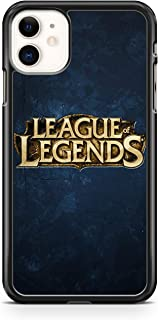 coque iphone 7 league of legend