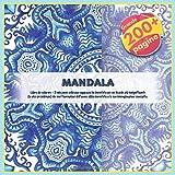 Libro da colorare Mandala - Il mio paese nella sua saggezza ha inventato per me la sede più insignificante [la vice-presidenza] che mai l'invenzione ... inventato o la sua immaginazione concepito.