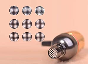 IconX 2018 Speaker Mesh Headphone Filters Earbuds Replace for Beats x urbeats2 urbeats3 powerbeats pro (4.0mm)
