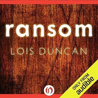 Ransom audiobook cover art