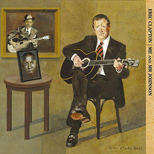 Me and Mr. Johnson [Vinyl]
