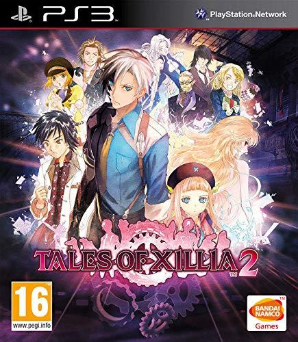 Tales of Xillia 2 [Edizione : Francia] (gioco in Italiano)