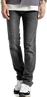 (モノマート) MONO-MART ウォッシング デニム パンツ スキニー ストレッチ デニムパンツ MODE メンズ