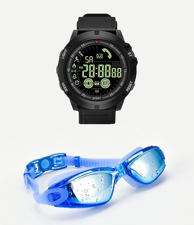 EILISON Swim Goggles Challenge the lowest price Waterproof Swimming Lea Watch No Finally resale start