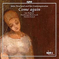 John Dowland & His Contemporaries by DOWLAND / SCHEIDT / MAYS / BRADE; (2013-05-28)