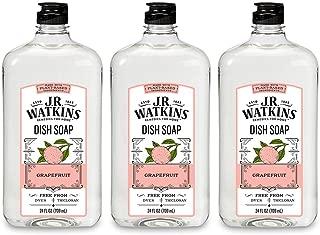 Best pink grapefruit dish soap Reviews