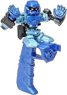 New Boy Battle Nox Robot, Blue
