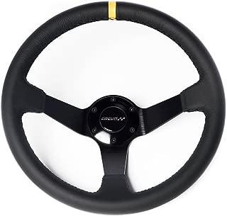 Best circuit performance steering wheel Reviews