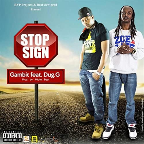 ガンビット feat. Dug G