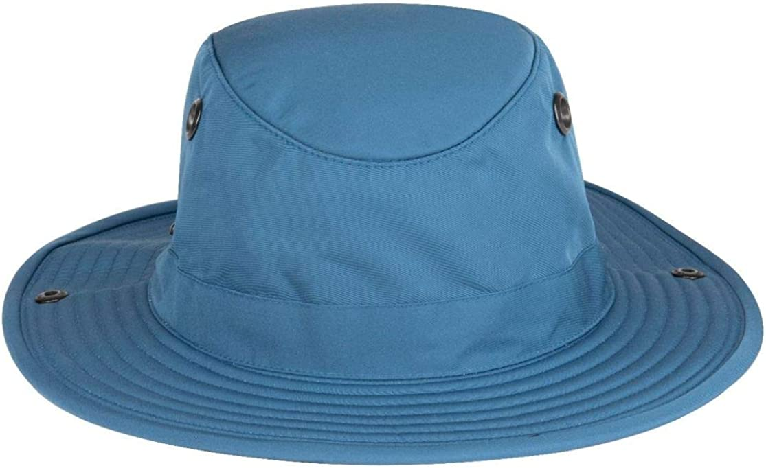 Tilley Mens Columbus Mall Womens New mail order TWS1 Broad Protection Brim Hat Paddler's Sun