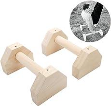 Lingge Pretty well push-upgrepen voor push-upbar, calisthenics, handstand, gepersonaliseerde bar, dubbele stang, push-up, ...