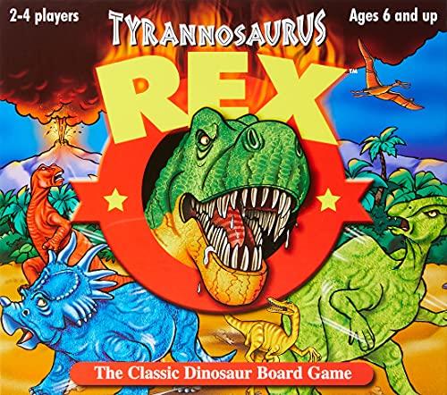 Tyrannosaurus Rex Board G