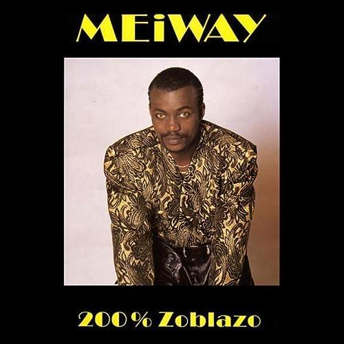 MEIWAY MP3 TÉLÉCHARGER ZOBLAZO