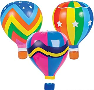 Best inflatable hot air balloon Reviews