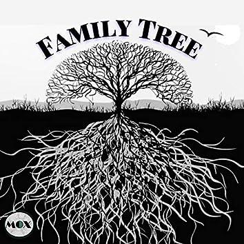 Family Tree (feat. BreadwinnerSpark)
