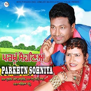 Parkhun Sohniya