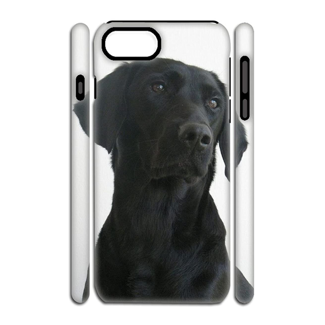 For Men Individuality Soft Silica Gel And Rigid Plastic Cases Have Labrador Retriever Use As Iphone 7 Plus 8Plus Apple