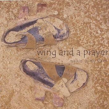 Walkin' in My Shoes