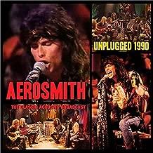 aerosmith live 1990