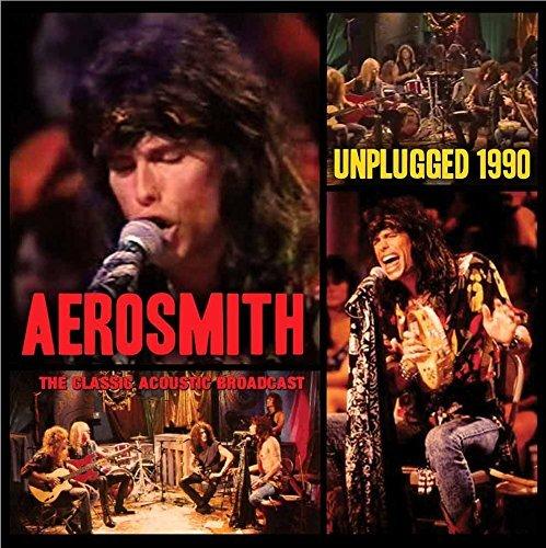 Unplugged Radio Broadcast New York 1990