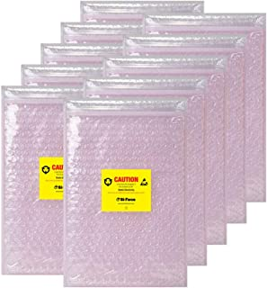ziplock static shielding bags